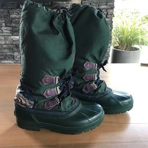 Sorel Freestyle snow boots